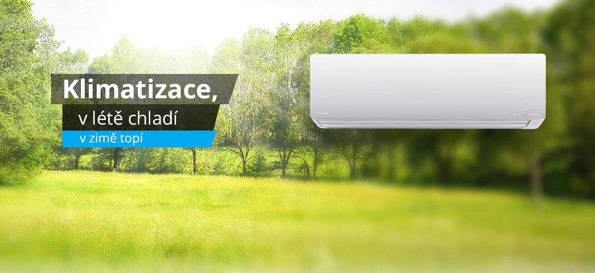 Klimatizace Pardubice - Primaklima